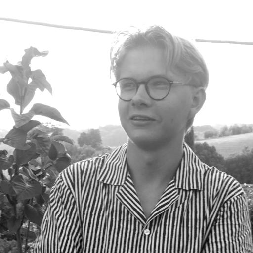 Simon Høgh Hansen