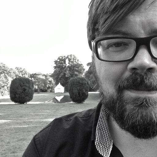 Thomas Bjørnsten