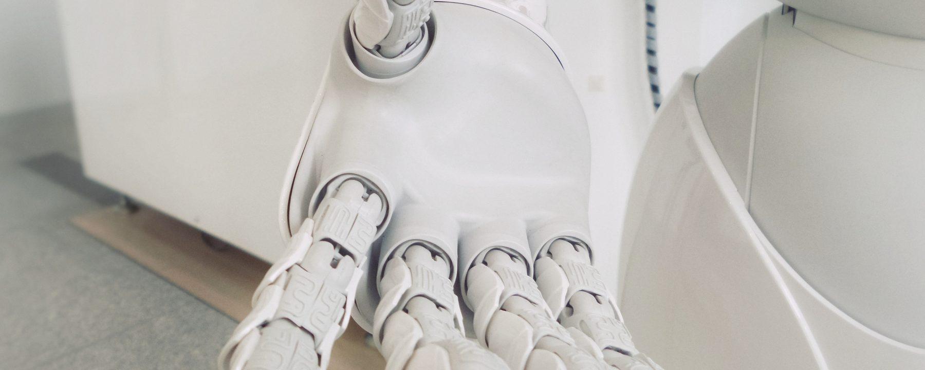 emotional data følelser robotter Innovation Lab