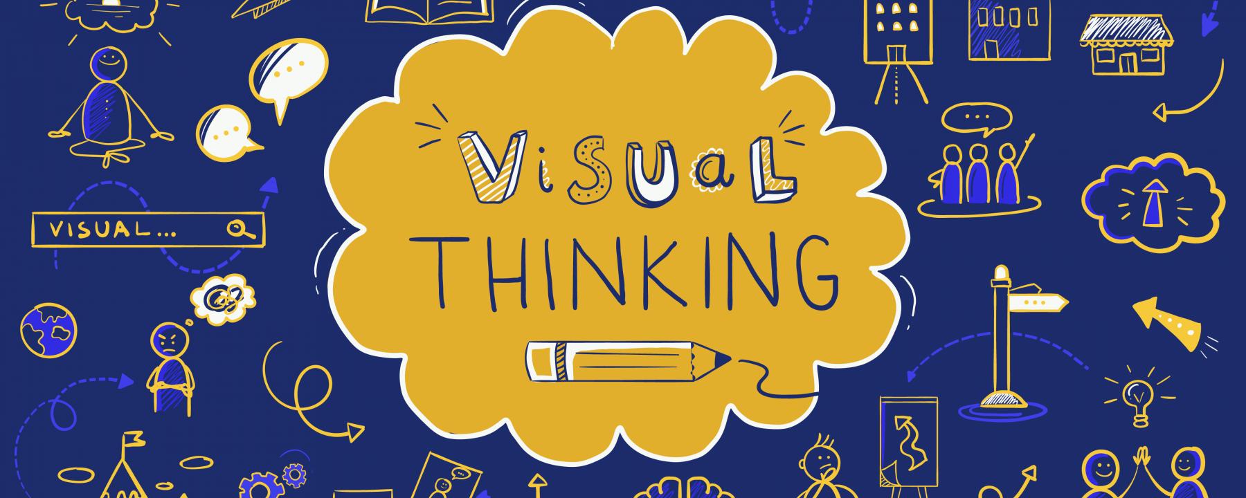 thinking innovationlab graphic design visualization