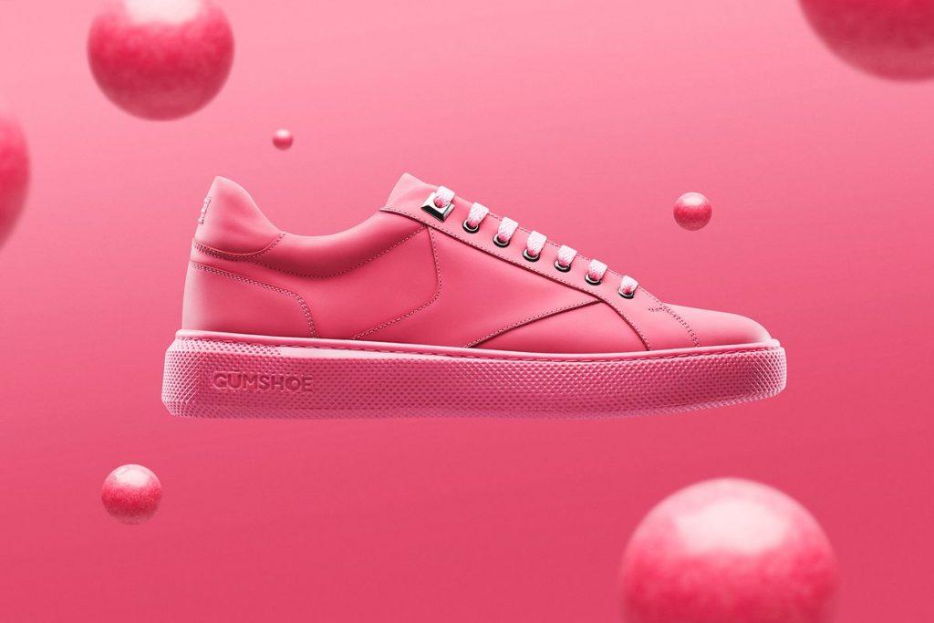 bæredygtige sko fra Gumshoe