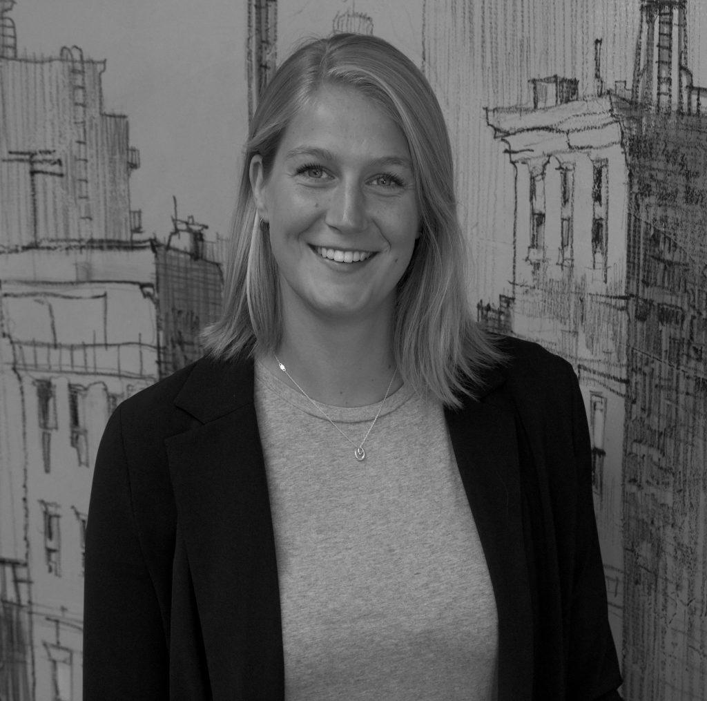 Louise Vinther facilitator HR i fremtiden